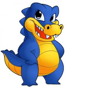 HostGator Review Logo